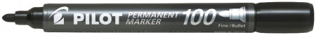Pilot Marker 100 Marker Pen [SCA-100]