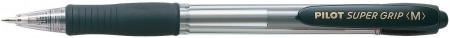 Pilot Super Grip Rollerball Pen [BPGP-10R-M]