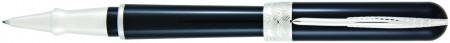 Pineider Avatar UR Rollerball Pen - Graphene Black