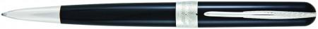 Pineider Avatar UR Ballpoint Pen - Graphene Black