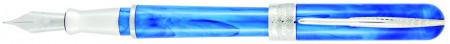 Pineider Avatar UR Fountain Pen - Neptune Blue