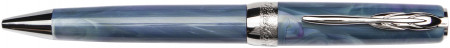 Pineider Full Metal Jacket Ballpoint Pen - Sugar Paper
