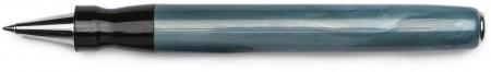 Pineider Full Metal Jacket Rollerball Pen - Ash Grey