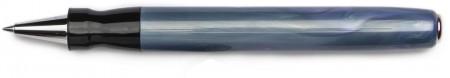 Pineider Full Metal Jacket Rollerball Pen - Sugar Paper