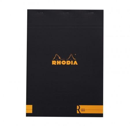 Rhodia R Pad - A4 Standard Ruled