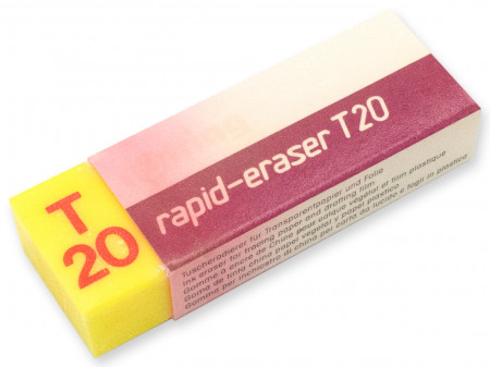 Rotring Rapidograph T20 Rapid Eraser