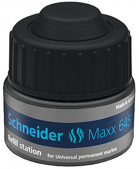 Schneider Maxx 645 Refill Station