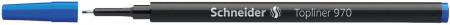 Schneider Topliner 970 Fineliner Refill