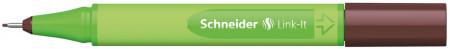 Schneider Link-It Fineliner Pen