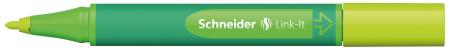 Schneider Link-It Fibre Tip Pen