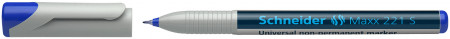Schneider Maxx 221 Non-Permanent Marker