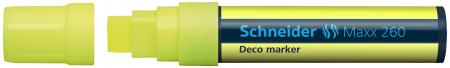 Schneider Maxx 260 Liquid Chalk Marker
