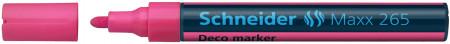 Schneider Maxx 265 Liquid Chalk Marker