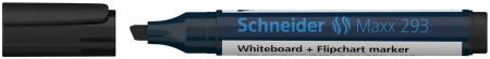 Schneider Maxx 293 Whiteboard & Flipchart Marker