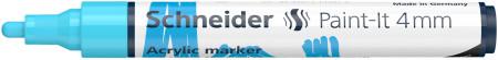 Schneider Paint-It 320 Acrylic Marker - 4mm