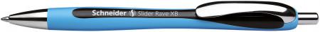 Schneider Slider Rave Ballpoint Pen