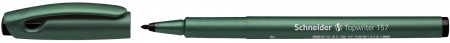 Schneider Topwriter 157 Fibre Tip Pen