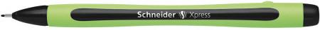 Schneider Xpress Fineliner Pen - Black