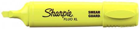 Sharpie Fluo XL Highlighter - Yellow