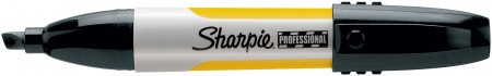 Sharpie Professional Marker Pen - Black
