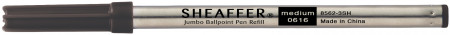 "Sheaffer ""T"" Ballpoint Refill - Single (For Ferrari Intensity)"
