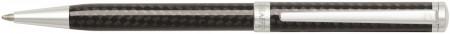 Sheaffer Intensity Ballpoint Pen - Carbon Fibre