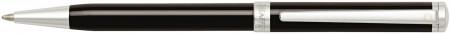Sheaffer Intensity Ballpoint Pen - Onyx Chrome Trim
