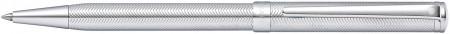 Sheaffer Intensity Ballpoint Pen - Engraved Chrome