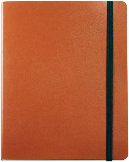 Sheaffer Dotted Journal - Caramel Brown