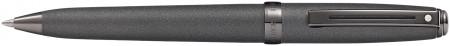 Sheaffer Prelude Ballpoint Pen - Matte Gunmetal