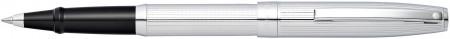 Sheaffer Sagaris Rollerball Pen - Polished Chrome