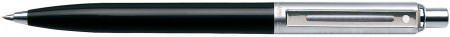 Sheaffer Sentinel Pencil - Black Nickel Trim