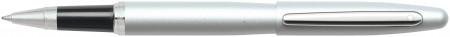 Sheaffer VFM Rollerball Pen - Strobe Silver Chrome Trim