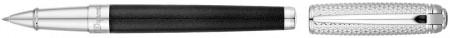 S.T. Dupont Line-D Medium Rollerball Pen - Duotone