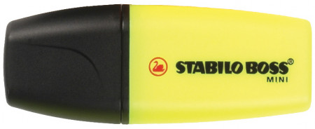 Stabilo BOSS Mini Highlighter Pen