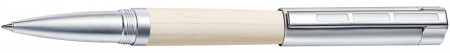 Staedtler Premium Lignum Rollerball Pen - Maple Wood