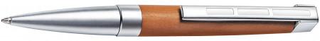 Staedtler Premium Lignum Ballpoint Pen - Plum Wood