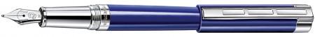 Staedtler Premium Resina Fountain Pen - Blue