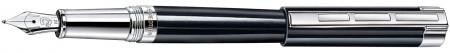 Staedtler Premium Resina Fountain Pen - Black