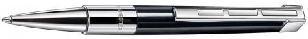 Staedtler Premium Resina Ballpoint Pen - Black