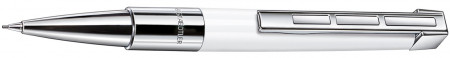 Staedtler Premium Resina Mechanical Pencil - White