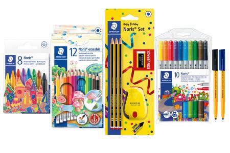 Staedtler Primary School Bundle