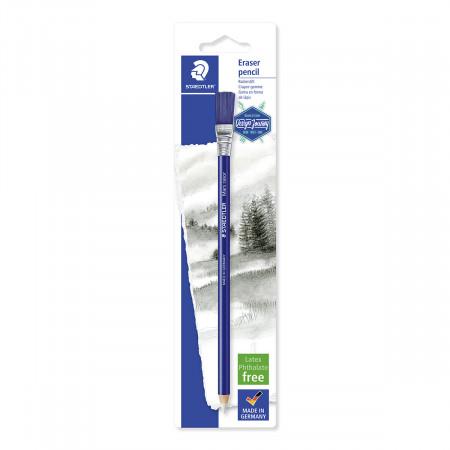 Staedtler Design Journey Eraser Pencil With Brush