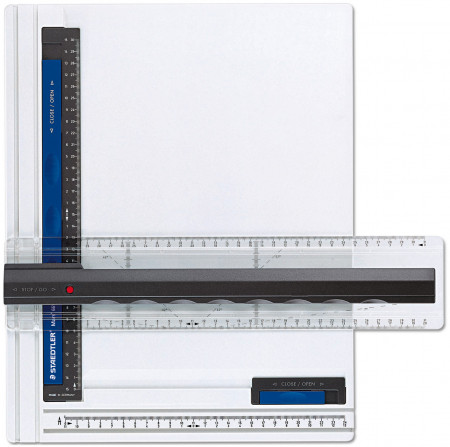 Staedtler Mars Drawing Board - DIN A4