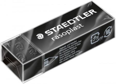 Staedtler Rasoplast Blackline Eraser - Large