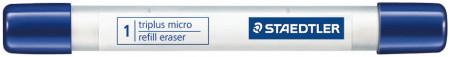 Staedtler Eraser for 774 Pencils - White (Tube of 3)