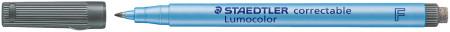 Staedtler Lumocolor Correctable Marker Pen