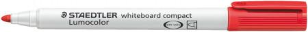 Staedtler Lumocolor Compact Whiteboard Marker