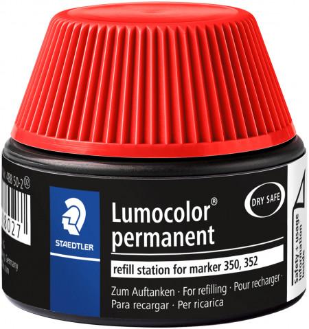Staedtler Refill Station for Lumocolor Permanent 350/352 Pens