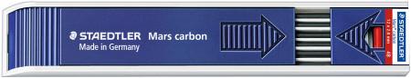 Staedtler Mars Carbon Leads - 2mm
